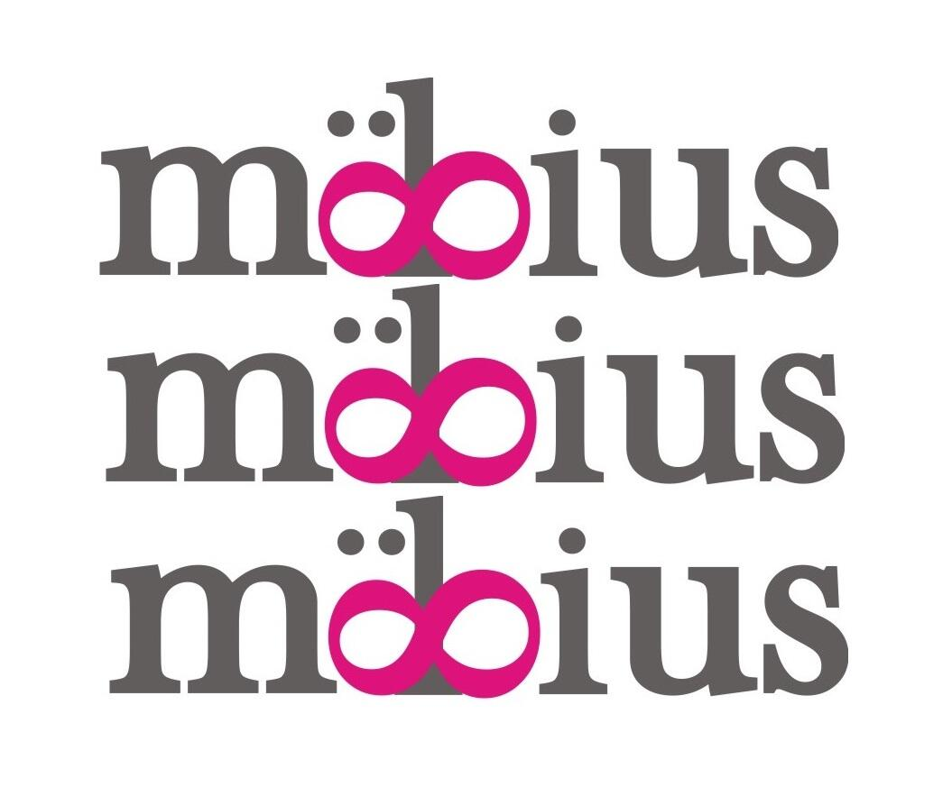 Möbius-fashion