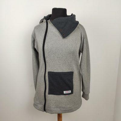 Hordozós pulóver 1 es