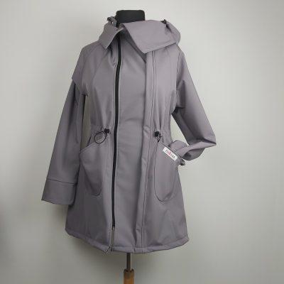 Téli softshell kabát 1-es