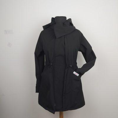 Téli softshell kabát 3-as